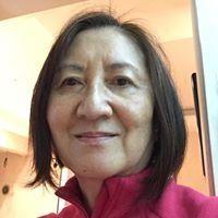 Rosa Hiroko Bando