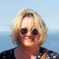 Anny Thorstensen