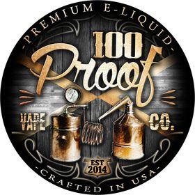 100 Proof Vape Co.