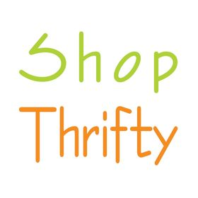 Shop Thrifty, Live Thrifty