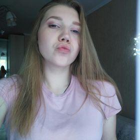 Кристина Евстифеева