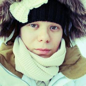 Johanna Myrttinen