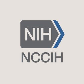 National Center for Complementary and Integrative Health (NCCIH)