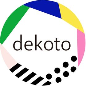 dekoto | Colorful Pattern on Bags, Shoes, and Interior Decor