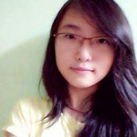 Vincentia Chen-chen