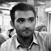 Dimitris Bouraimis