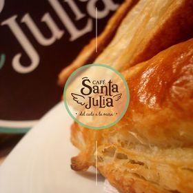 Cafe Santa Julia