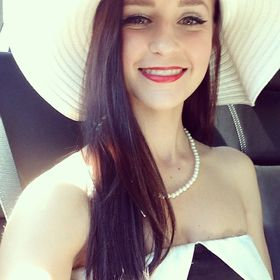 Ashlee Romano