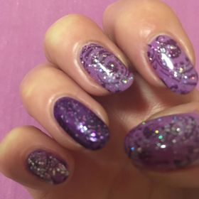 Nails by Jhonson