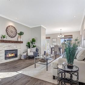 Homescapes Home Staging San Diego