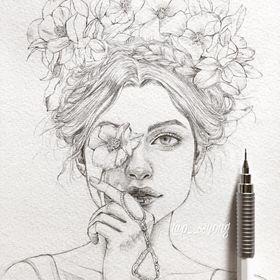 Mystical Rose🌹✨