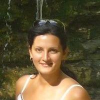 Samira Suetova