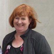Mary Ann Butterfield