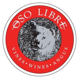Oso Libre Winery
