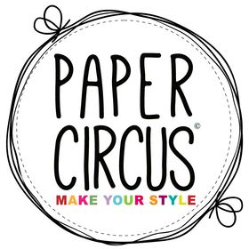 Paper Circus Party