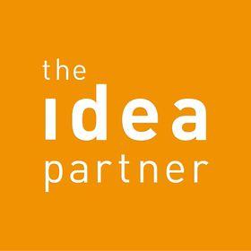 The Idea Partner // Graphic Design Studio