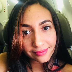 Natasha Coutinho de Oliveira
