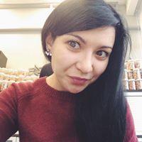 Natasha Druzhinina