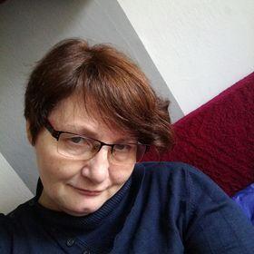 Krystyna Sikuła