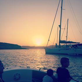 Vitamin Sea Gozo