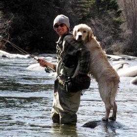 Fishing Lovers