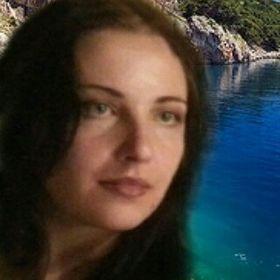 Veronika Gelvikh