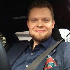 Anders Høiaas