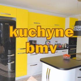 kuchyne bmv