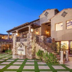 Luxury Real Estate Agents Fountain Hills Az