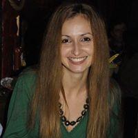 Adriana Zaharia