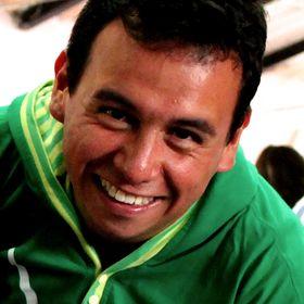 Franky Durán
