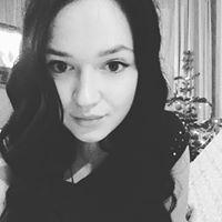 Ylia Lobanova