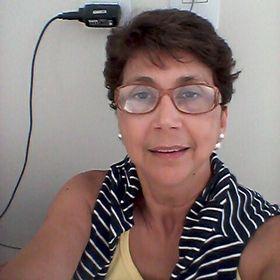 Nanci Moraes Cintra