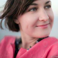 Image-stylist Anastasia Zhurova