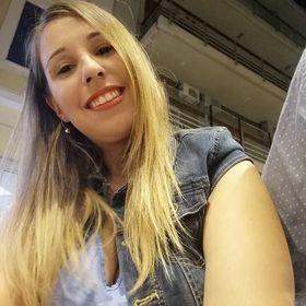Maria Bimpoudi