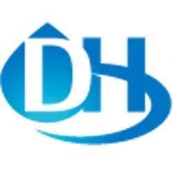 DHwater