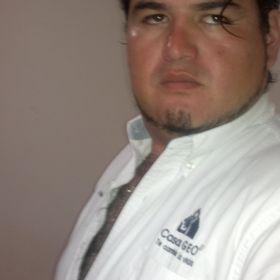 EnriQue Salazar