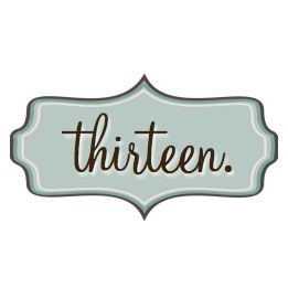 ThirteenBakery