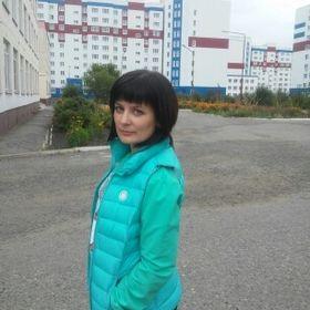 Светлана Трощенко