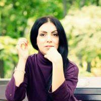Oksana Kheygetyan
