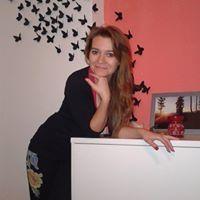 Kateřina Vavrečková