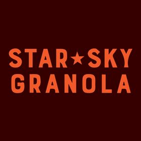 Star Sky Granola