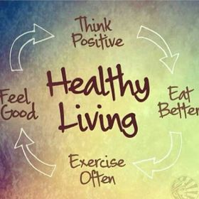 Healthy Living - The Guidlines To Follow