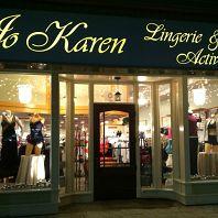 Jo Karen Lingerie & Activewear