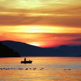 Sunset Fishing and Outdoors