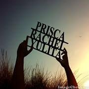 Prisca Rachel