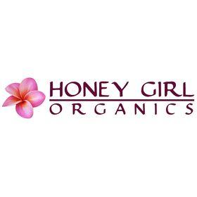 Honey Girl Organics