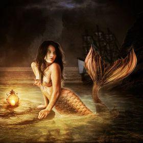 Mermaid ❤️