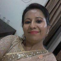 Parul Rajpal Chopra
