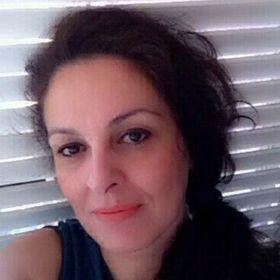 Sofia Kefala